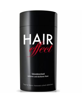 Hair Effect - Hair Thickener Powder