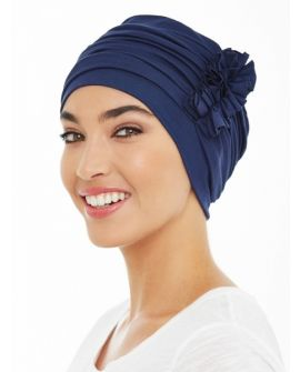 Loreen- turban van Gisela Mayer
